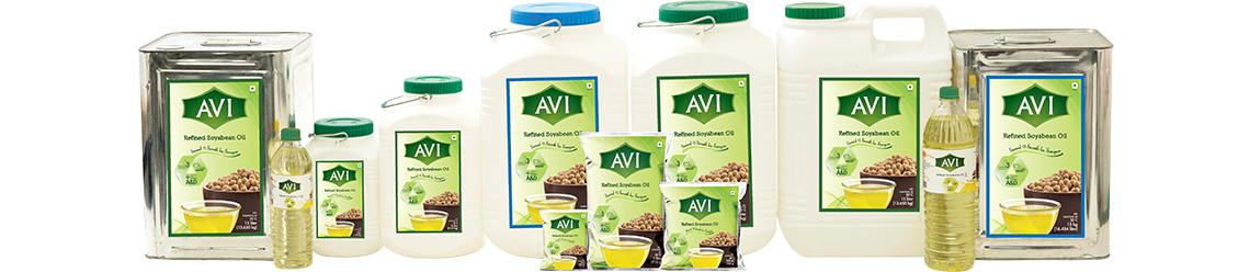 Avi Refined Oil | Avi Agri