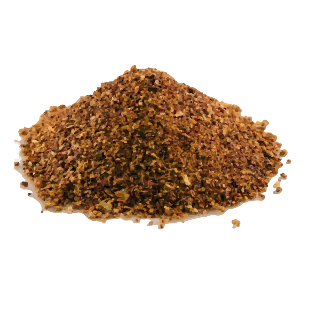 Indian Rapseed Meal
